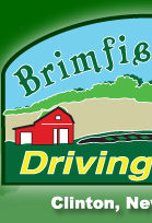 Brimfield View Driving Range